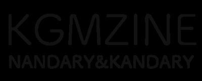 KGMzine